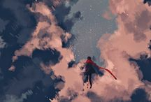 Clouds/Sky