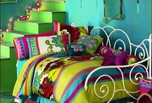 ambers bedroom idea's