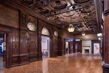 Art & Culture Interior Lighting