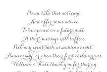 Wedding - Wedding Reception