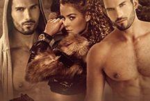 "Sexy in Fur! / Five ""furry"" sexy shifter tales: FURever FURbidden FURgiven FURocious FURgotten"