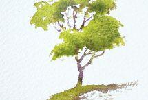 trær for hotell nora