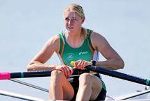 Irish Women's Rowing