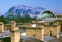 Incredible British Sites / Take a tour around some of Britain's most incredible sites....