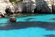 Islas Baleares.-