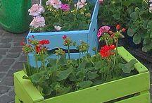 Κήπος διακόσμηση / Οι καταπληκτικότερες ιδέες για τον σχεδιασμό και την διακόσμηση του κήπου σας