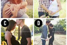 Maternity photos / by Karen Yap
