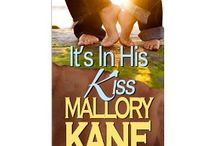 MK Books: Indie: IT'S IN HIS KISS / When Cat is dumped by her latest fiance, her BFF since forever, Michael, lets her stay with him until she can find a place, but neither one of them is prepared for the sparks that fly. Cat's afraid if she falls for Michael she'll screw it up just like always and Michael knows Cat will never love him like he's always loved her.