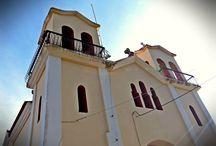 Άγιοι Πάντες, Γαλάρο - Ζάκυνθος / Agioi Pantes, Galaro - Zakynthos