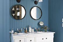 bathroom decor / by Patricia Patton