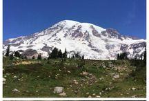 Oregon & Northern California