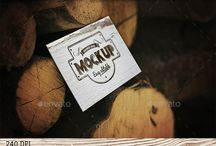 http://graphicriver.net/item/business-card-vintage-mockup/9439921?WT.ac=portfolio&WT.z_author=attraax