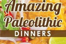 Paleo, Gluten Free, Vegetarian, Vegan Cookbooks / Alternative Cookbooks