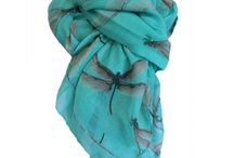 Countrylife Scarves / Wholesale Country Life Scarves Dragonflies, made from 100% Polyester. These scarves are soft, large and lightweight featured in three fantastic designs inspired by country life style.   These scarves are cooler than cool, a symbol of elegance and sophistication with a hint of love for the countryside.  These scarves are great quality... the perfect accessory to keep you warm in the coldest nights.