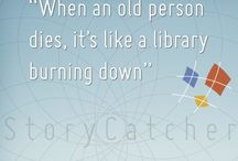 StoryCatcher / All things related to catching stories with StoryCatcher!