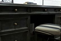 Graphite Chalk Paint™ by Annie Sloan & Taylored Revival / Creations using Graphite