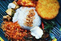 Indonesian Food - Culinary