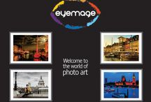 Eyemage Gallery / Board about all things related to Eyemage Gallery
