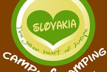 Camping & Glamping Slovakia - My very own camping <3