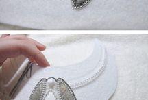 hand made jewls