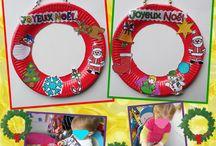 Activités manuelles / activités pour enfants