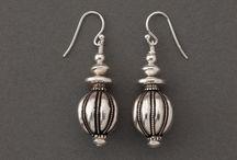 Jewelry making / by Lynne Beecham