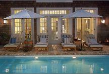 Pool Area / by Cindy Davidson