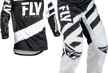 2018 Fly Racing Kit - from under £100!