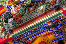 Color, color, color / Colors brighten our lives! / by Anne Rhodes Schaetzke
