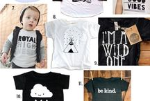 Little boy clothes