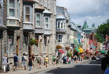 Quebec, The Old City
