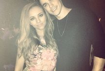Jam - That's Jade Thirlwall and Sam Craske / Officially the cutest couple ever! <3