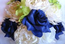Wedding Bridal Party Flowers Dresses and Beyond