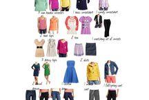 Mommy wardrobe