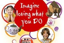 Imagine Loving What You Do