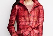 Women's Coats, Jackets and Outerwear / We think we're the best in quality Women's outerwear that will last you year after year. Guaranteed.  If it doesn't, then send it back, at any time, no ifs, no buts, no problem! / by Lands' End UK