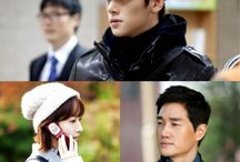 Korean Drama, Movie,OST, vareaty show / Lovely Korea Drama