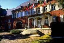Luxembourg wine museums / Wijn musea Luxemburg