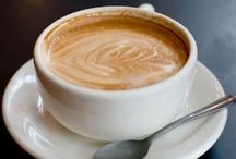 Tea&Coffee anyone? / by Angela Bianchi
