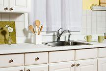 Sweet home - kitchen