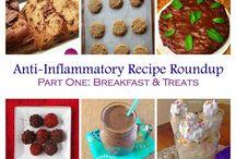 Anti-inflammatory/endo/pcos diet