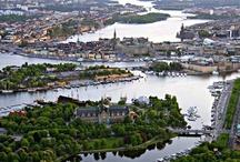 Det väckra Sverige