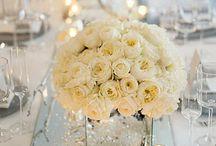 bord dekorasjon bryllup