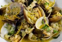 Sensational Seafood