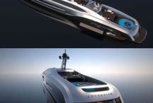 Superyacht
