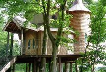 Treehouse Love ♥