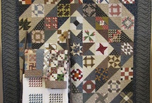 Patch farmer's wife / patchwork
