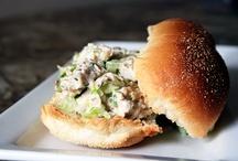 EAT • Sandwiches, Paninis & Wraps