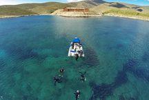 Greek Islands & History