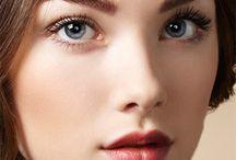 Beautified - Skin / by Demet Direkoglu